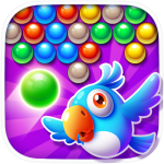 Bubble Bird Rescue  2.3.9 (MOD Unlimited Money)