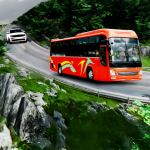 [APK] Bus Simulator : Bus Hill Driving game 1.3.6 (MOD Unlimited Money)