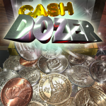 [APK] CASH DOZER USD 1.34.000 (MOD Unlimited Money)