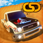 CSD Climbing Sand Dune  3.7.1 (MOD Unlimited Money)