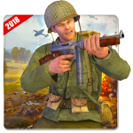 Call Of Courage WW2 FPS Action Game  1.0.34 (MOD Unlimited Money)