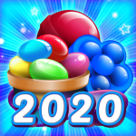 Candy Blast Mania Match 3 Puzzle Game  1.4.9 (MOD Unlimited Money)