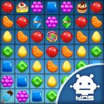 [APK] Candy Sweet Story: Candy Match 3 Puzzle 72 (MOD Unlimited Money)