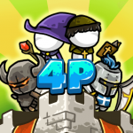 [APK] Castle Defense  1167  (MOD Unlimited Money)