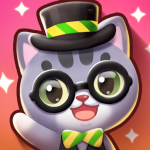 [APK] Cat Diary: Idle Cat Game 1.8.1 (MOD Unlimited Money)