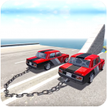 [APK] Chained Cars Against Ramp 3D 4.2.0.2  (MOD Unlimited Money)