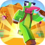 [APK] Chaseсraft – EPIC Running Game 1.0.24 (MOD Unlimited Money)