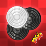 Checkers Plus Board Social Games  3.2.1 (MOD Unlimited Money)