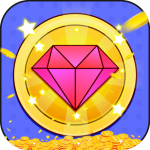 [APK] Cheery Ruby – Easy Gift 6.0 (MOD Unlimited Money)