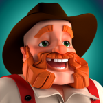 Chuck the Farmer | Casual Games | Time Pass  3.3 (MOD Unlimited Money)