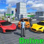 [APK] City Freedom online adventures racing with friends 1.2.1 (MOD Unlimited Money)