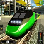 [APK] City Train Driver Simulator 2019: Free Train Games 4.4 (MOD Unlimited Money)