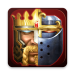 Clash of Kings Newly Presented Knight System  6.33.0 (MOD Unlimited Money)
