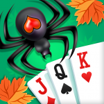 [APK] Classic Spider Solitaire-Free Solitaire Card Games 1.7.1 (MOD Unlimited Money)