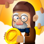 [APK] Coin Adventure™ – A Reel Good Time 1.5.0  (MOD Unlimited Money)