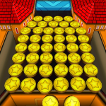 Coin Dozer Sweepstakes  23.6 (MOD Unlimited Money)