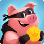 [APK] Coin Master 3.5.200  (MOD Unlimited Money)