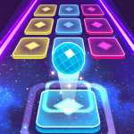 Color Hop 3D Music Game  2.2.3 (MOD Unlimited Money)