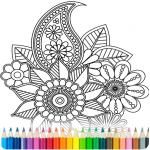 [APK] Coloring Book for Adults 7.3.4 (MOD Unlimited Money)