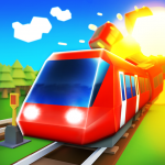 Conduct THIS! – Train Action  2.7.1 (MOD Unlimited Money)