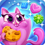[APK] Cookie Cats 1.56.7  (MOD Unlimited Money)