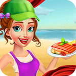 [APK] Cooking Chef  -Indian Cooking Star 1.0.1 (MOD Unlimited Money)