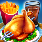 Cooking Express : Food Fever Cooking Chef Games  2.4.0 (MOD Unlimited Money)