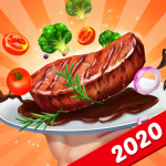 Cooking Hot My Restaurant Cooking Game  1.0.52 (MOD Unlimited Money)