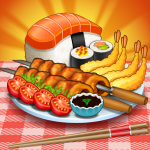 [APK] Cooking Max – Mad Chef's Restaurant Games 1.0.1 (MOD Unlimited Money)
