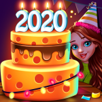 [APK] Cooking Party: Restaurant Craze Chef Fever Games 1.8.0 (MOD Unlimited Money)