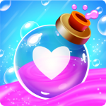 Crafty Candy Blast – Sweet Puzzle Game  1.42 (MOD Unlimited Money)