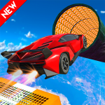 [APK] Crazy Car Stunts 2020: 3D GT Car Mega Ramp Jumping 0.1.1 (MOD Unlimited Money)