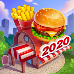 [APK] Crazy Chef: Fast Restaurant Cooking Games 1.1.45 (MOD Unlimited Money)