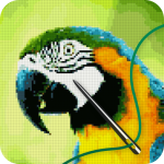 [APK] Cross Stitch 1.0.11 (MOD Unlimited Money)