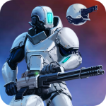 [APK] CyberSphere: SciFi Third Person Shooter 2.0.5 (MOD Unlimited Money)