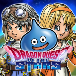 DRAGON QUEST OF THE STARS  1.2.30 (MOD Unlimited Money)