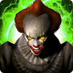 [APK] Death Park : Scary Clown Survival Horror Game 1.6.3 (MOD Unlimited Money)