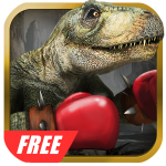 [APK] Dinosaurs fighters – Free fighting games 2.1 (MOD Unlimited Money)