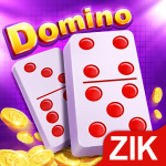 [APK] Domino QiuQiu KiuKiu QQ 99 Gaple Free Online 2020 1.8.7 (MOD Unlimited Money)