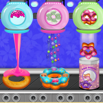 [APK] Donuts Cooking Factory: Baking Dessert in Kitchen 1.0.1 (MOD Unlimited Money)