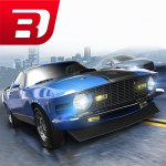Drag Racing: Streets  3.2.0 (MOD Unlimited Money)