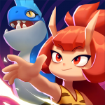 [APK] Dragon Brawlers 1.11.0 (MOD Unlimited Money)