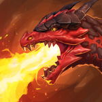 [APK] Dragon Champions 1.3.51 (MOD Unlimited Money)