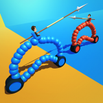 [APK] Draw Joust! 1.9.1 (MOD Unlimited Money)