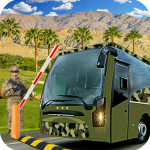 [APK] Drive Army Bus Transport Duty Us Soldier 2019 1.0 (MOD Unlimited Money)