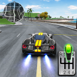 Drive for Speed: Simulator  1.21.4 (MOD Unlimited Money)