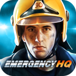 EMERGENCY HQ – free rescue strategy game  1.6.02 (MOD Unlimited Money)