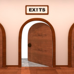 [APK] EXiTS – Room Escape Game 7.16 (MOD Unlimited Money)