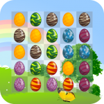 [APK] ? Easter Eggs Crush Mania – Match 3 Puzzle ? 1.1.6 (MOD Unlimited Money)