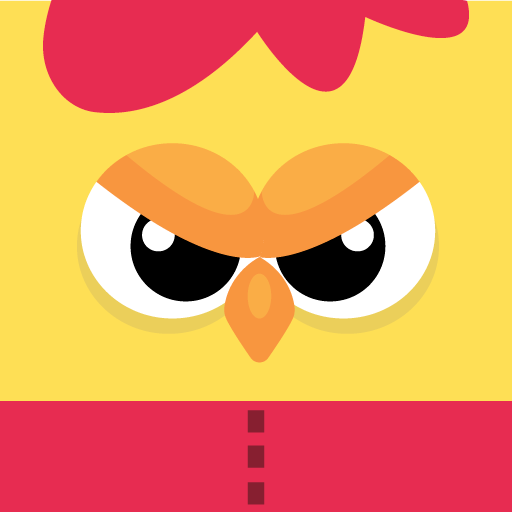 [APK] Egg.io – Chicken Battle on the Farm 1.2 (MOD Unlimited Money)